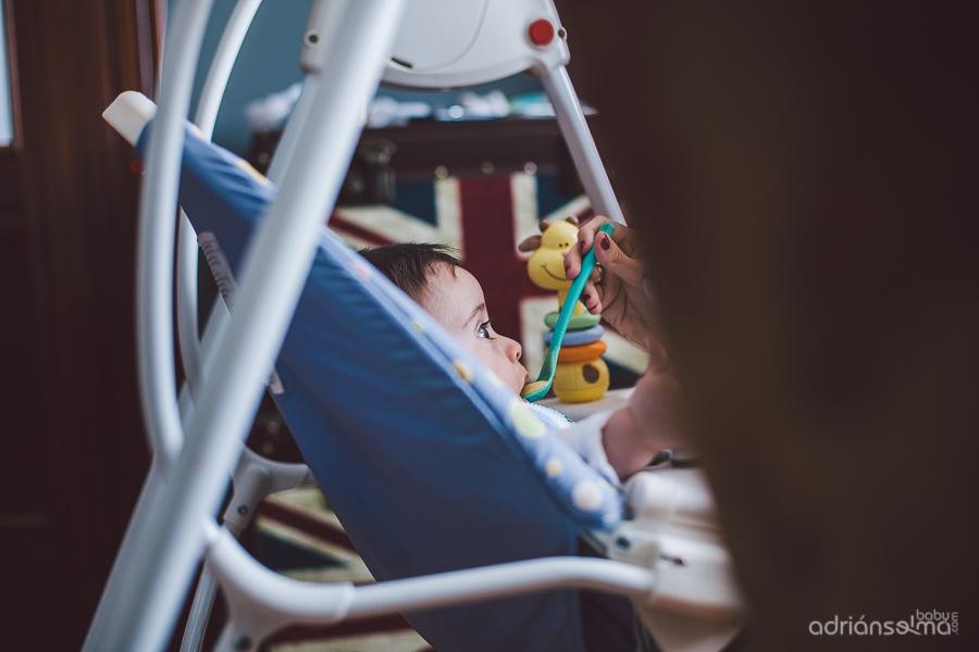 fotografo bebes sanlucar