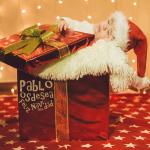 Navidad con Pablo, Manuel y Pepe