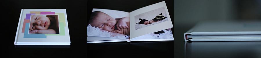 album fotografia niños