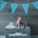 10 Consejos para fotografiar un bebé como un profesional